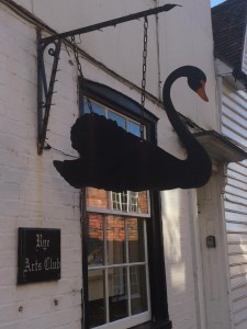 Rye - The Old Bell